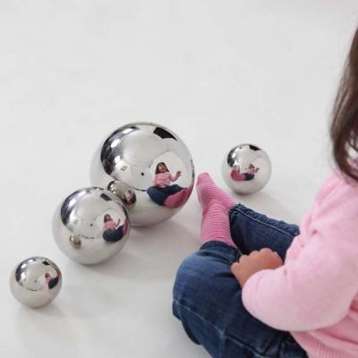 Spiegelballen (set van 4)