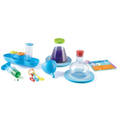 Splashology! - Water Lab