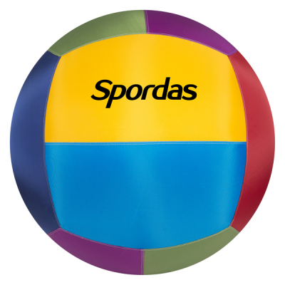 Spordas - Colored Cage Ball