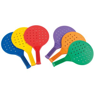 Spordas - Global Game Padel rackets - Set van 6