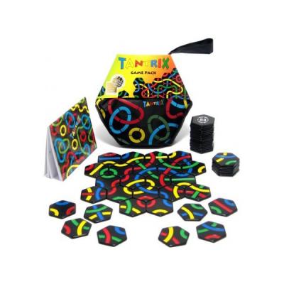 Tantrix - Game Pack - Reisetui