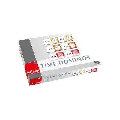 Time Dominos 1