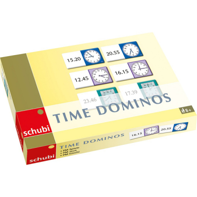 Time Dominos 2