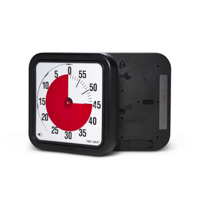 Time Timer - Leerklok - Large - Met magneten