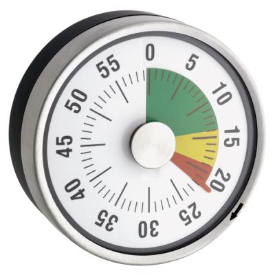 Tijdsduurklok - Automatik Compact - Met magneet en stoplichtschijf
