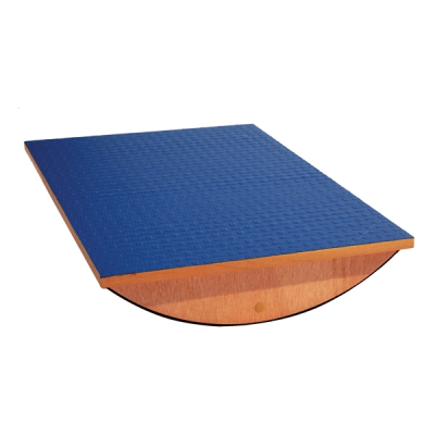Rectangular Board for Proprioception