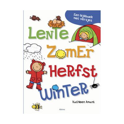 Wannes - Lente, zomer, herfst, winter